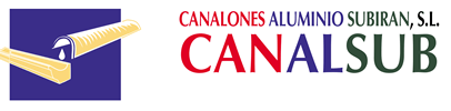 Canalsub, Canalones Aluminio Subiran SL